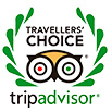 Tripadvisor Traveller's Choice Award