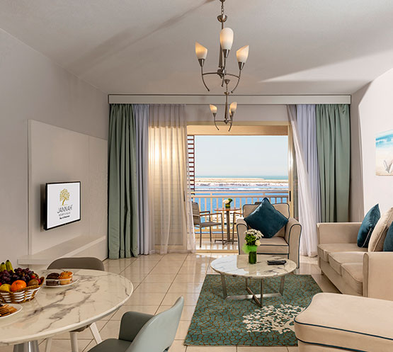 Offer Long Term Apartment
