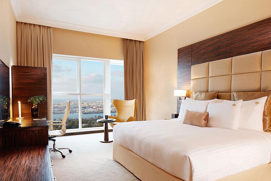 عروض معقولة للإقامات الطويلة في الشقق الفندقية