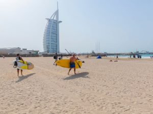 Activities, Sports and Leisure in Dubai