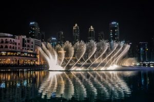 Dubai World Records