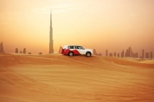 The Best Road Trips in the UAE