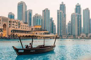 Dubai is the Best City to Live