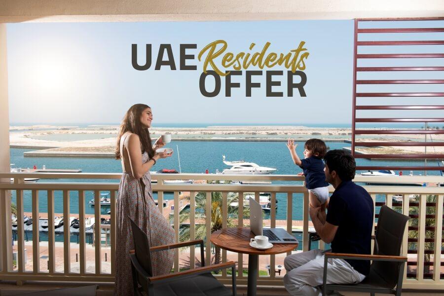 UAE Residents Offer