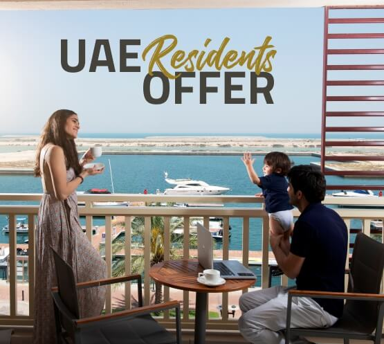 UAE Residents Offer