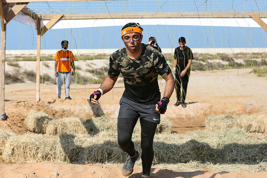 Exclusive Tough Mudder Offer